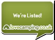 Camping & Campsites in Fife