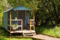 Bramble Shepherds Hut