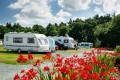 Oswestry Camping & Caravanning Club Site