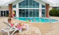 Martello Beach Holiday Park