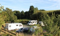 Hunters Lodge Caravan and Camping Certificated Site