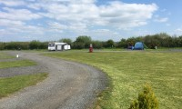 Hungerford Farm Touring Caravan Park