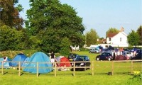 Whixley Lodge Campsite
