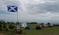 Forth House Caravan Site