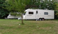 Frog's Hall Camping & Caravanning Site