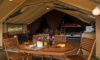 Adgestone Ready Camp Glamping