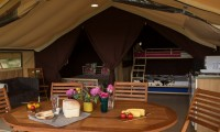 Drayton Manor Ready Camp Glamping