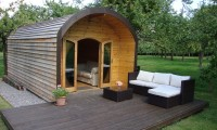 Orchard Farm Campsite