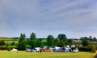 Prattshayes Campsite & Exmouth Country Lodge