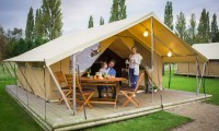Cannock Chase Ready Camp Glamping