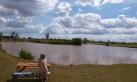 Lakeside Naturist Holiday Park