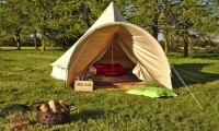 Firecrest Valley Glamping and Campsite