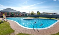 Dovercourt Holiday Park