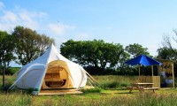 Cheglinch Farm Glamping