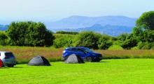 Waenfechan Glamping and Camping