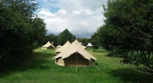 Field725 Camping & Glamping