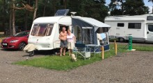 Pinecones Caravan and Camping