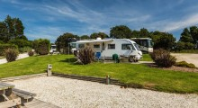 Carvynick Holiday Park