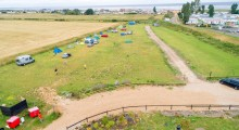 Norfolk Coast B&B Cottages and Campsite