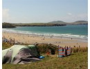 Whitesands Beach Campsite