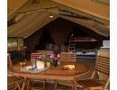 Slapton Sands Ready Camp Glamping