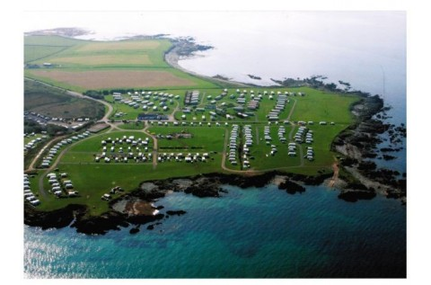 Photo of Penrhyn Bay Caravan Park