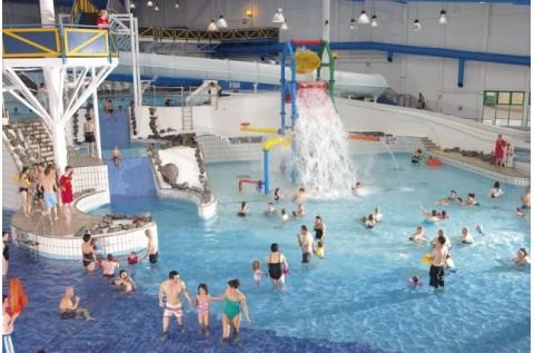 Craig Tara Holiday Park In Ayrshire