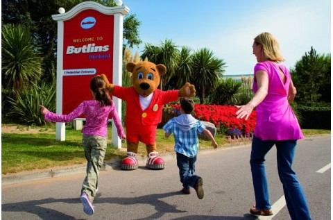 Photo of Butlins Touring Caravan Park
