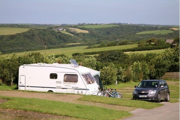 Photo of Pentire Haven Holiday Park