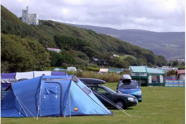 Photo of Hendre Mynach Caravan And Camping Park