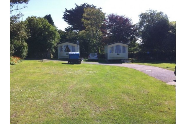 Photo of Boscrege Caravan Park