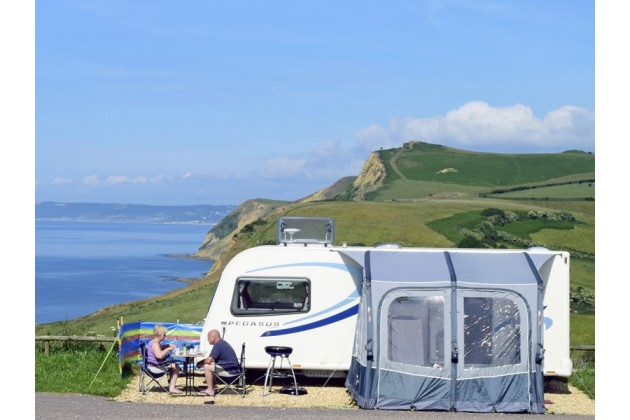 Photo of Highlands End Holiday Park