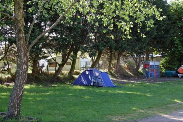 Photo of White Lodge Caravan Park