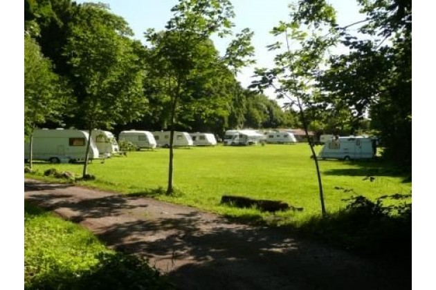 Photo of Brook Lodge Farm Camping & Caravan Park