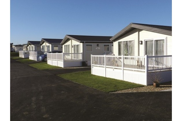 Holiday Lodges at Fairways Holiday Park