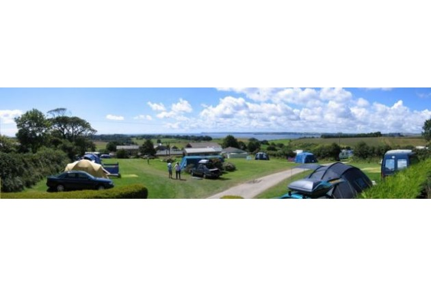 Photo of Penhale Caravan and Camping
