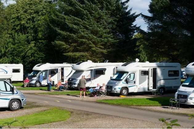 Photo of Lomond Woods Holiday Park
