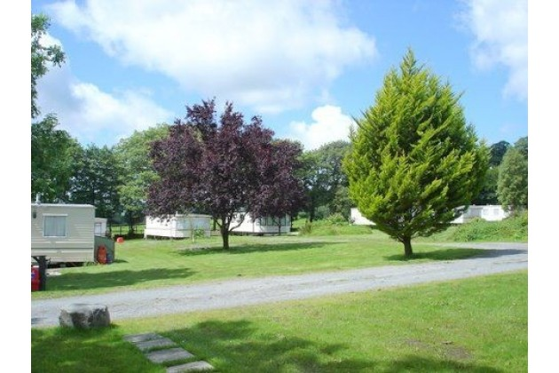 Photo of Maesbach Caravan And Camping Park
