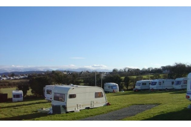 Photo of Bodafon Caravan Park