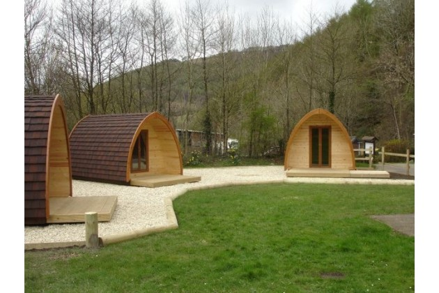 Photo of Cwmcarn Forest