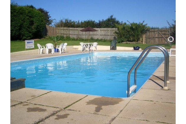Photo of St Mabyn Holiday Park
