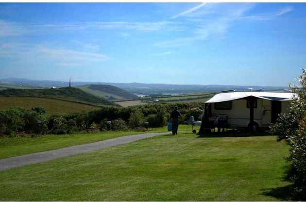 Photo of Padstow Touring Park
