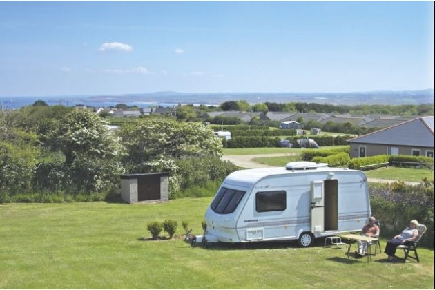 Photo of Little Trevarrack Holiday Park