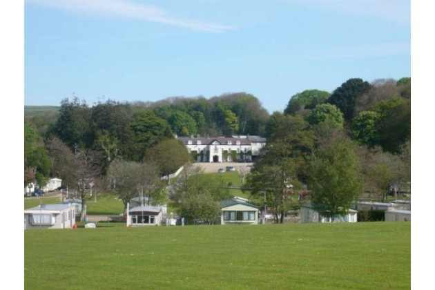 Photo of Llwyngwair Manor Holiday Park