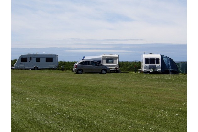 Photo of Nolton Cross Caravan Park