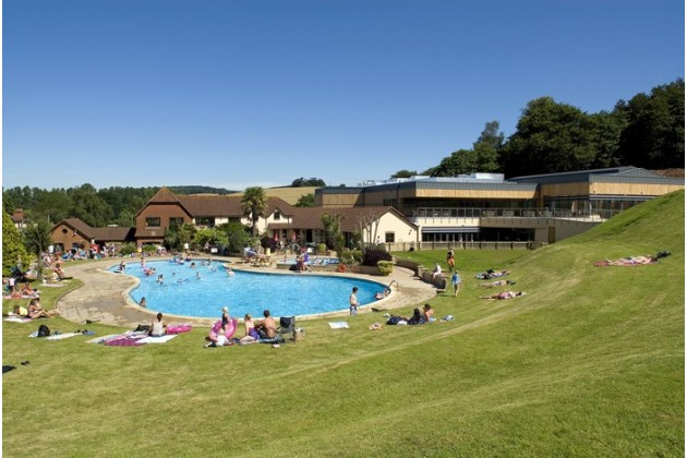 Photo of Cofton Country Holidays