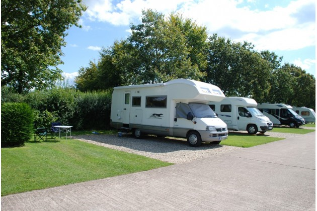 Photo of Oakdown Touring & Holiday Caravan Park