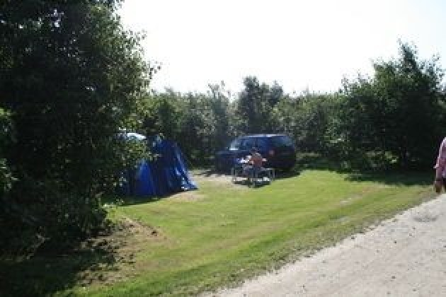 Photo of Warcombe Farm Camping Park