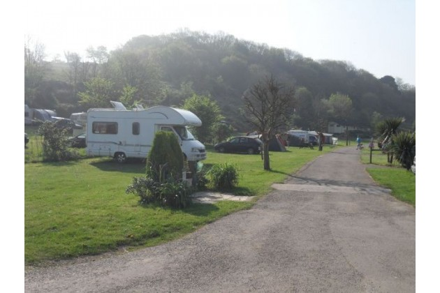 Photo of Watermouth Valley Camping Park