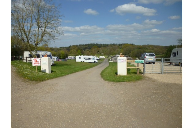 Photo of Meadow View Caravan Park